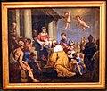 Giulio carpioni (bottega), adorazione dei magi, da madonna del pianto ad albino.JPG