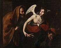 Giuseppe Marullo San Pedro liberado por un ángel.jpg