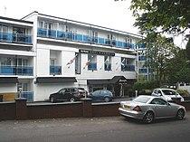 Gleneagles Hotel, Torquay - geograph.org.uk - 1444339.jpg