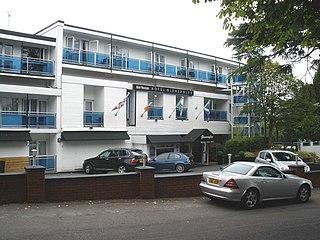 Gleneagles Hotel, Torquay
