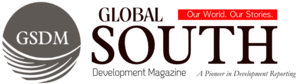Global South Development Magazine - Image: Global south development magazine Nov 2015