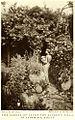 Gloeden, Wilhelm von (1856-1931) - Il suo giardino. Foto datata 1907.jpg