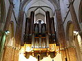 Gniezno Cathedral - inside 33.JPG