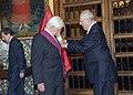 Gobierno del Perú condecora a ex Presidente de la Cámara de Comercio de Lima, Samuel Gleiser - 32560879070.jpg