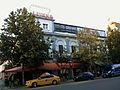 Godina Ish Hosteni, Tiranë. Foto nga Dritan Mardodaj.jpg