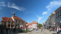 Goettingen Marktplatz Oct06.jpg