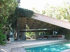 Casa Goldstein,