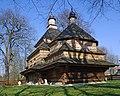 Gorajec, cerkiew Narodzenia Najświętszej Marii Panny (HB4).jpg