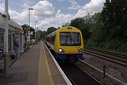 Gospel Oak railway station MMB 15 172006.jpg