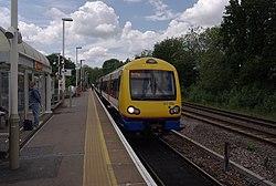 Gospel Oak railway station MMB 15 172006.jpg