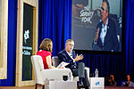 Governor of Florida Jeb Bush 1 at New Hampshire Education Summit The Seventy-Four August 19th, 2015 by Michael Vadon 04.jpg