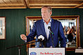 Governor of New York George Pataki at Belknap County Republican LINCOLN DAY FIRST-IN-THE-NATION PRESIDENTIAL SUNSET DINNER CRUISE, Weirs Beach, New Hampshire May 2015 by Michael Vadon 16.jpg