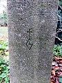 Grab Horabadi (Gnekow) FriedhofOhlsdorf (6).jpg