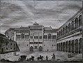 Grabado, Veduta del Palazzo reale de Siviglia, 1745.jpg