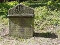 Grabstein Holenstein 1632 Friedhof St.Michael Marburg.JPG