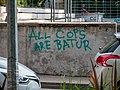 Graffiti, Zadar (P1080812).jpg