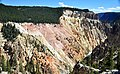 Grand Canyon of the Yellowstone River (Yellowstone, Wyoming, USA) 1 (47479880972).jpg