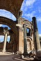 Grand Thermae - Villa Adriana - Tivoli, Italy - DSC03722.jpg