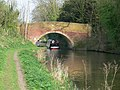 Grand Union Canal near Newton Harcourt - geograph.org.uk - 401592.jpg