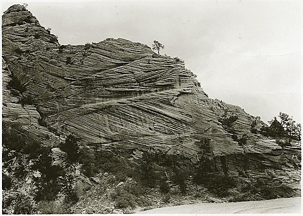 Grant 1929 crossbedding