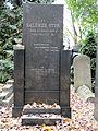 Grave of Samuel Stok - 01.jpg