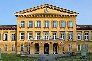 University of Music and Performing Arts Graz - Universität für Musik und darstellende Kunst Graz