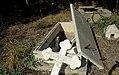 Greek cemetery Lapta Cyprus II (16238479685).jpg