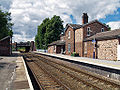 Greenbank railway station platforms looking towards Chester in 2008.jpg