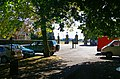 Greenwich Park - Blackheath Ave - View SSE towards Park Entrance.jpg