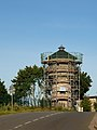 Grevesmuehlen Bahnhof Wasserturm.jpg