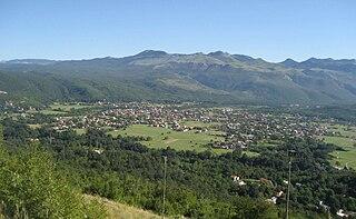Jelenje Municipality in Primorje-Gorski Kotar County, Croatia