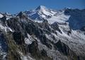 Grossvenediger (Alti Tauri) ripreso dalla Vetta d'Italia (Parco Naturale Vedrette di Ries-Aurina).png