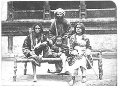 Group of beggars in Kabul in 1879-80.jpg