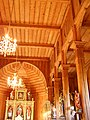 Gruň, Kostel Panny Marie Pomocné, strop.jpg