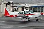 Grumman American AA-5 (5744602560).jpg