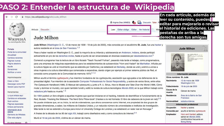 Archivo Guía Para Editar Wikipedia Con Perspectiva De Género Pdf Wikipedia La Enciclopedia Libre