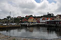 Gudhjem, Bornholm (2012-07-08), by Klugschnacker in Wikipedia (6).JPG