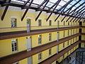 Guise - familistère ; palais social, pavillon central intérieur (11).JPG