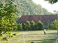 Gum Village little stadium -Mektebin Mehlesi - panoramio.jpg