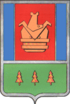 Gurevsk coat of arms.png