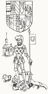 Piers Gaveston, 1st Earl of Cornwall 14th-century English noble and favourite of Edward II of England