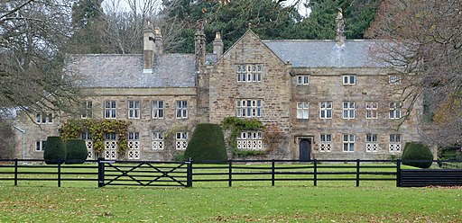 Gwysaney Hall (11207500366)