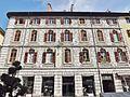 Hôtel du Bourget, Chambéry (2014).JPG
