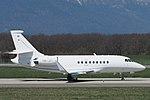 HB-JFI Dassault Falcon 2000LX F2TH - PJS (16512839343).jpg