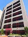 HKU Chong Yuet Ming Chemistry Building facade Jan-2016 DSC.JPG