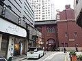 HK 上環 Sheung Wan 安泰街 On Tai Street n 新街市街 New Market Street Jan 2019 SSG 01.jpg