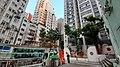 HK 上環 Sheung Wan 水坑口街 Possession Street 上環華里 Wa Lane October 2019 SS2 06.jpg