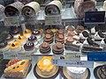 HK 中環 Central 皇后大道中 Queen's Road Central 威享大廈 V Heun Building shop Saint Honor Cake Shop January 2020 SS2 03.jpg