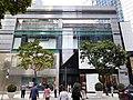 HK CWB 銅鑼灣 Causeway Bay 希慎道 Hysan Avenue October 2019 SS2 09.jpg
