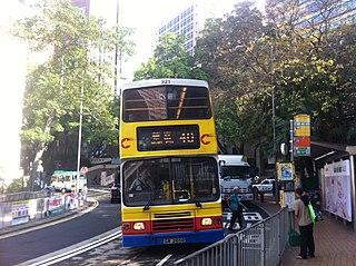 40與40M的合併建議是當局涉及薄扶林線眾多建議中筆者最沒有異議的一個,同意合併後的新線來回均經置富、堅道、中環及軒尼詩道。 (圖片:Hang Fung PPT @Wikimedia)